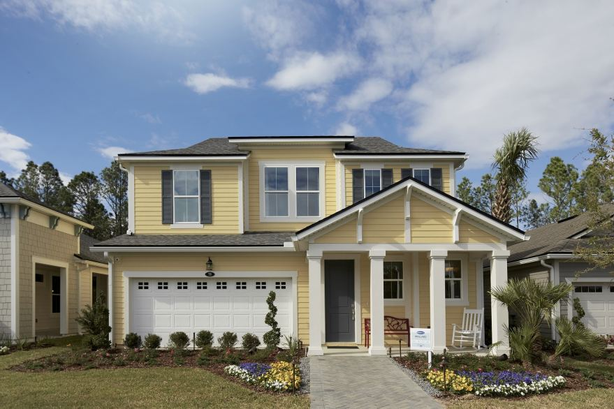 The Mallard at RiverTown, a Mattamy Homes community