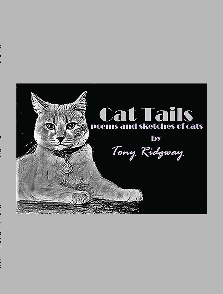 Cat Tails by Tony Ridgway