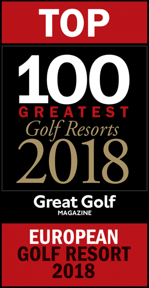 Top 100 Greatest Golf Resorts 2018 Great Golf Media Prlog