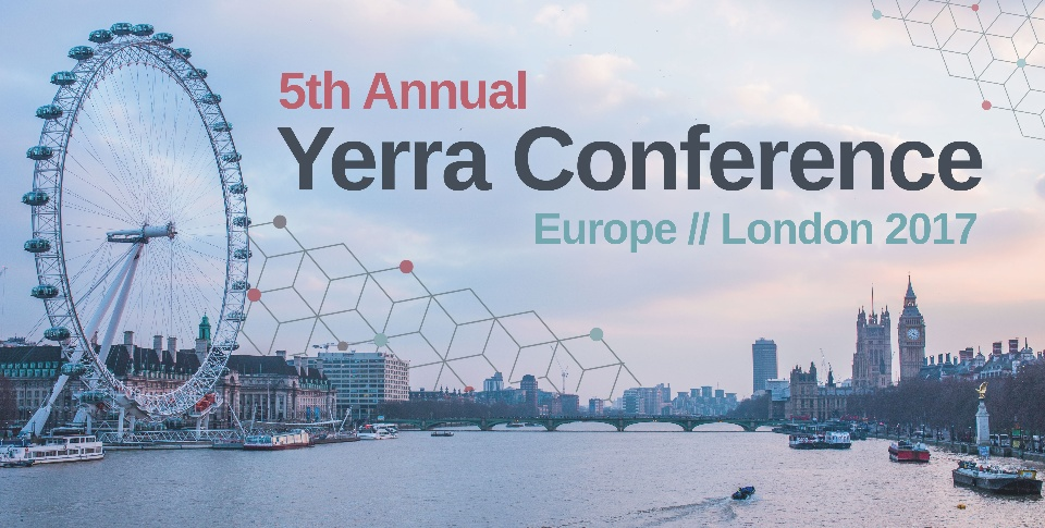 Attend Yerra Conference for in-house Legal, IP and Compliance