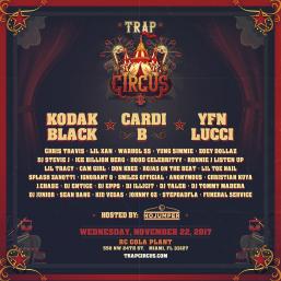 Trap Circus