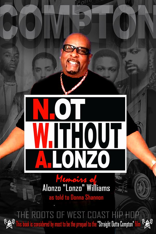 "Hip Hop Documentary ""N.ot W.ithout A.lonzo"" Key Art"