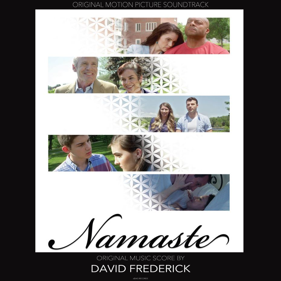 Namaste Original Soundtrack