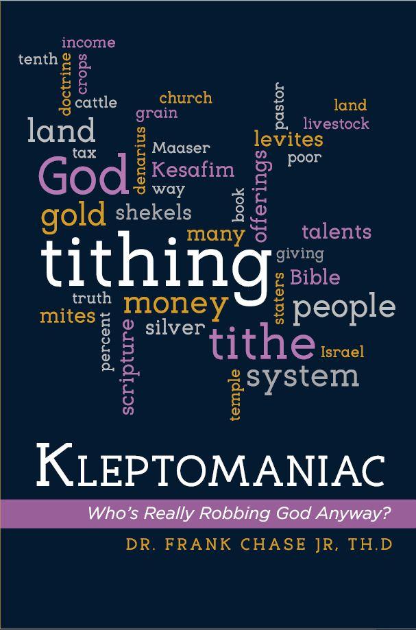 Kleptomaniac: Reveals the Shocking Truth