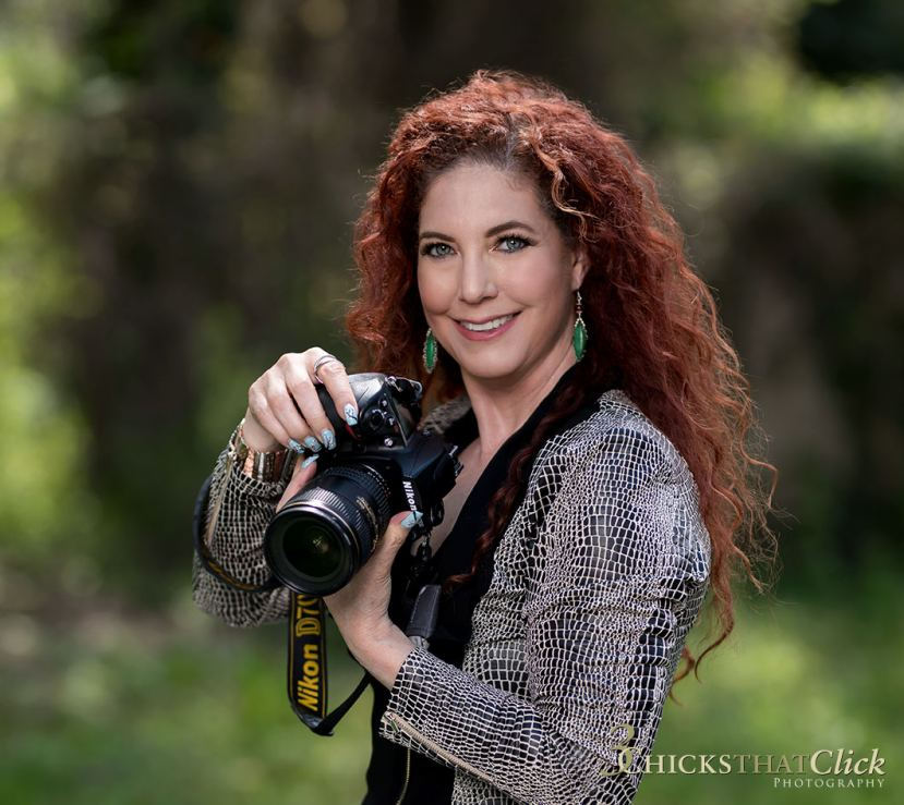 Alyse Liebowitz, 3 Chicks That Click Photography