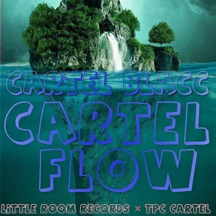 Cartel Flow Single Cover