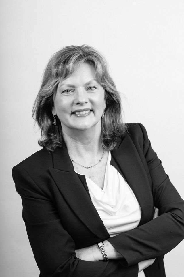 Maxine McBride