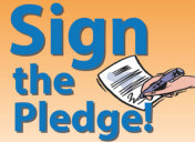Sign the Shock-Free pledge