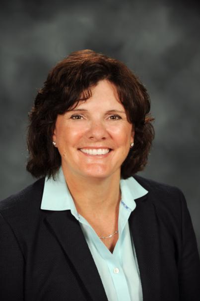 Certified FocalPoint Business Coach Lisa J. Levesque