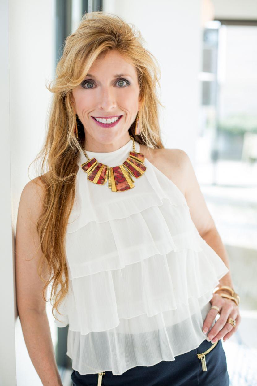 DebbraSweet-Entrepreneurial Leader
