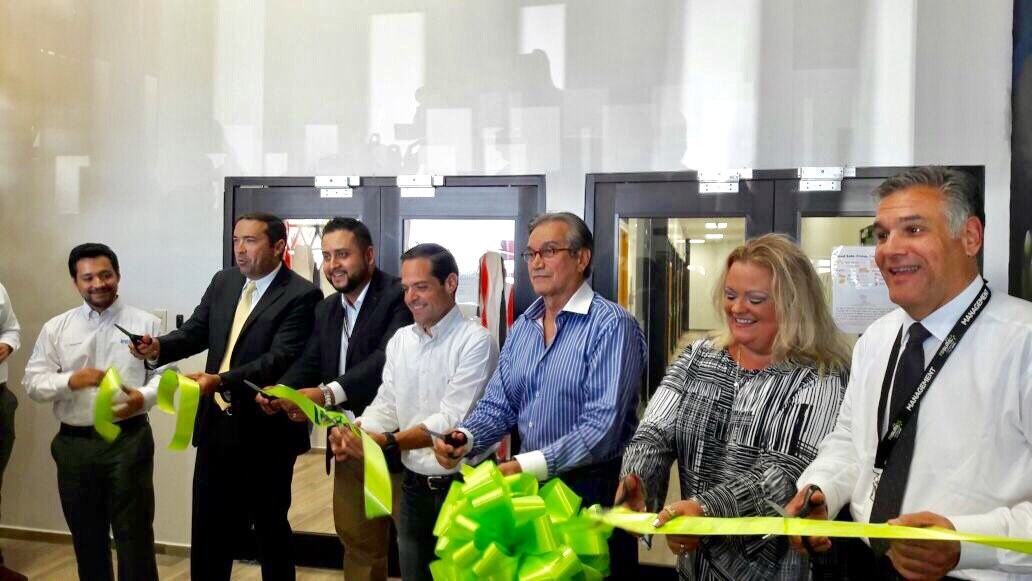Results Grand Opening