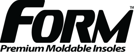 FORM Premium Moldable Insoles