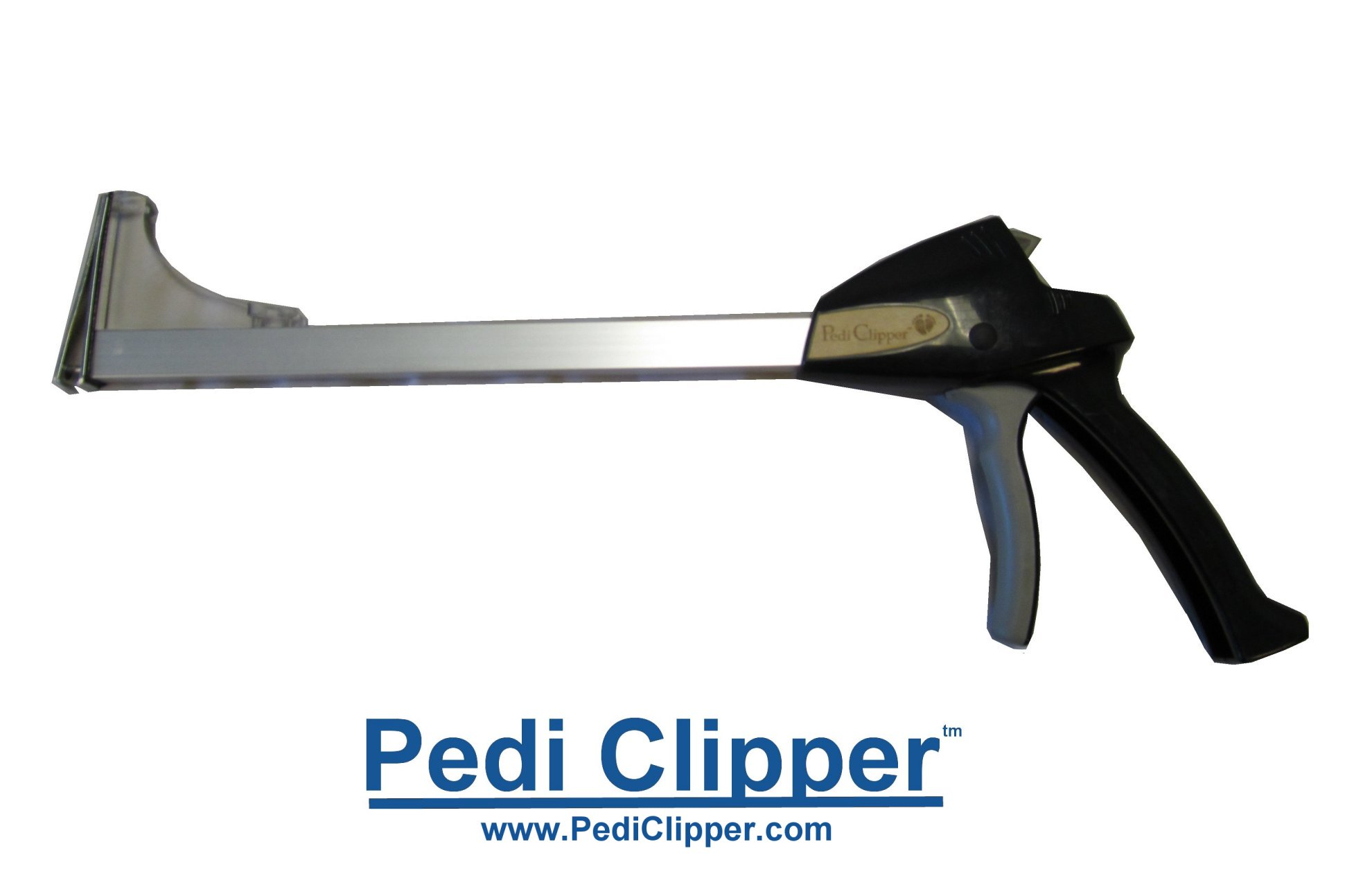 Pedi Clipper™ Long-handled Toenail Clipper Launches! -- Practical ...