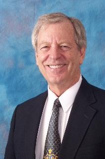 Dr. Frank Lawlis, Supv. Psychologist Am. Mensa