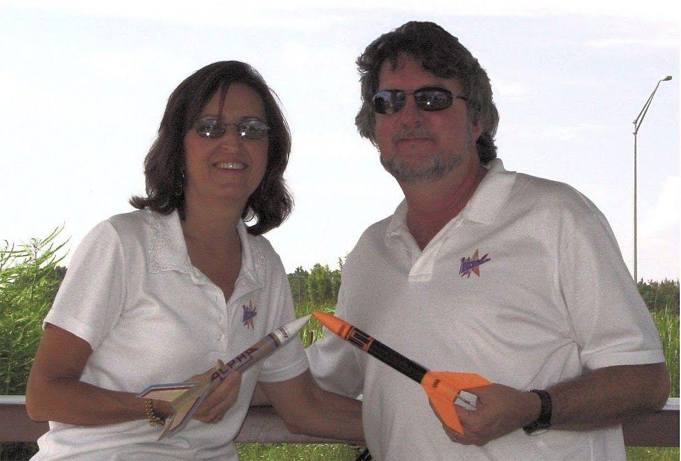 Kathy & Jack Colpas, RFTS Co-directors