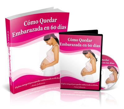 Como Quedar Embarazada en 60 Dias pdf descargar
