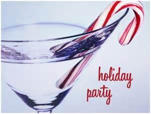 Southern Ocean Chamber Holiday Cocktail Party Dec 6