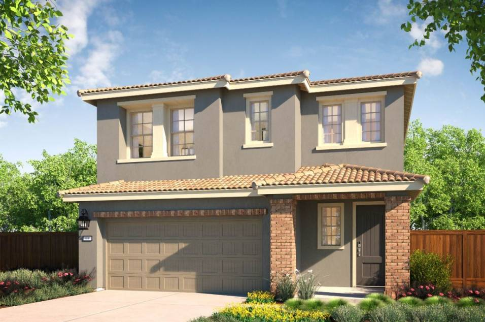 Coming soon Harvest and Bloom at Green Valley by TRI Pointe Homes.