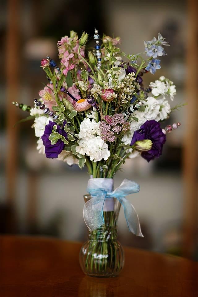 Bohemian Bouquet, photo courtesy of Dave Melges