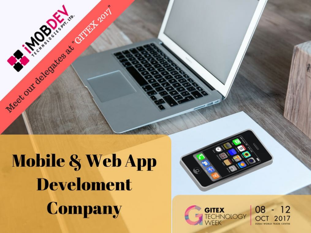 Mobile & Web App Develoment Company