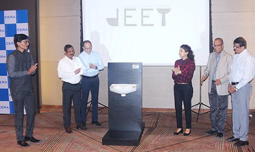 Jeet Launch