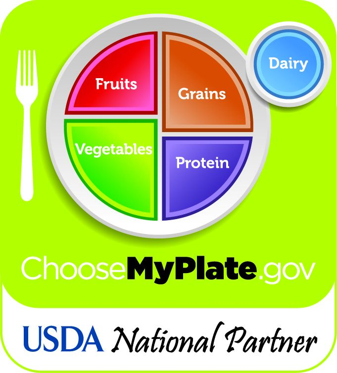 Vanguard Becomes MyPlate Partner