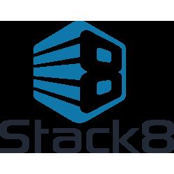 Stack8 logo 250X250