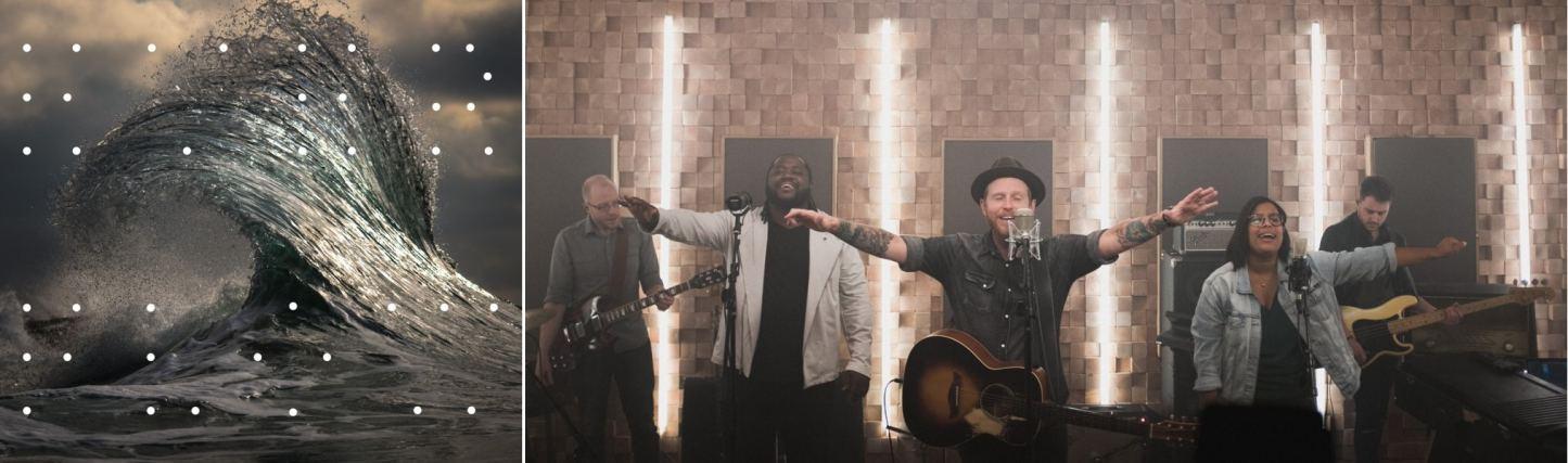 Austin Stone Worship's Everflow releases Nov. 17.