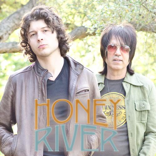 Honey River's Matt Cermanski & Joey Sykes. Photo: Song Seven Photography