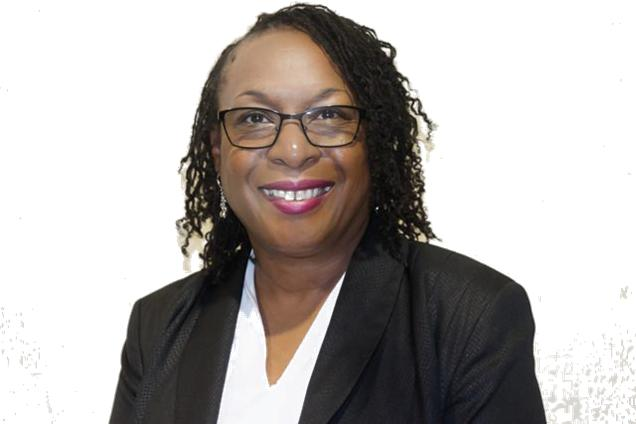 Houston Broker Dorothy Mitchell