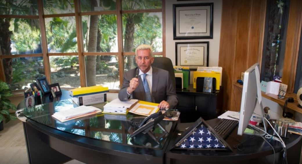 Miami's Best Criminal Defense Attorney Mark Lefcourt