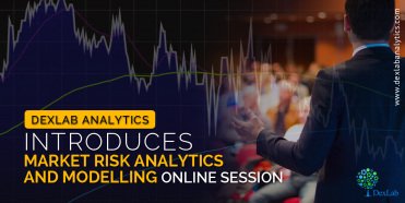 DexLab Analytics Introduces Market Risk Analytics and Modelling Online Session