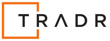 TRADR logo