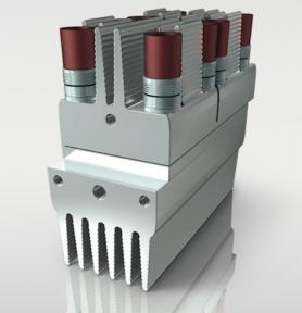 SEMIKRON Compact Soft Starter Module