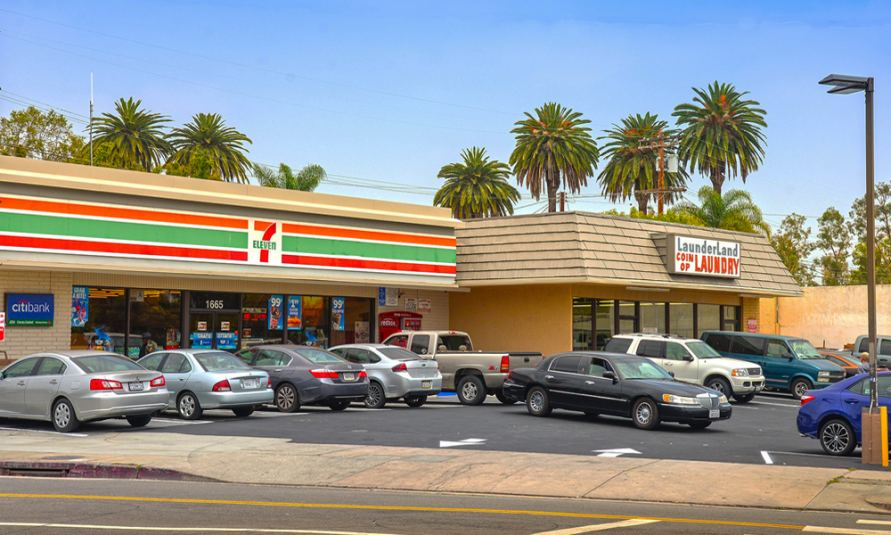 Image Result For Eleven Locations In Los Angeles California Eleven