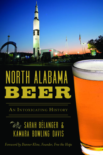 North Alabama Beer