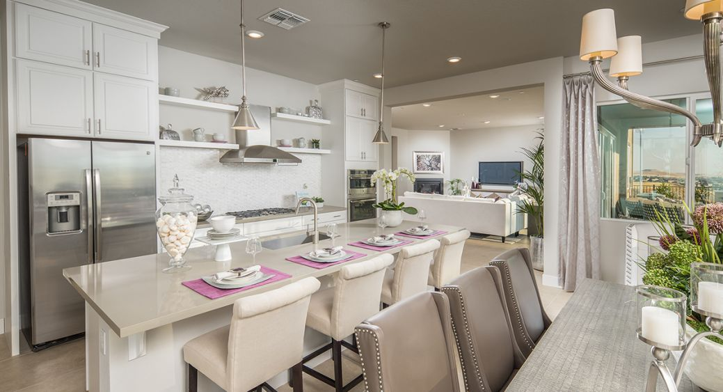 Discover Lennar 39 S Next Gen The Home Within A Home At