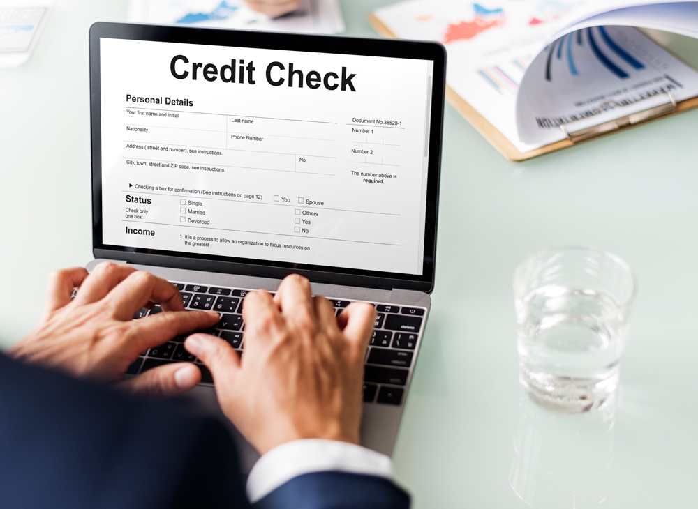 Inforex Credit Checks