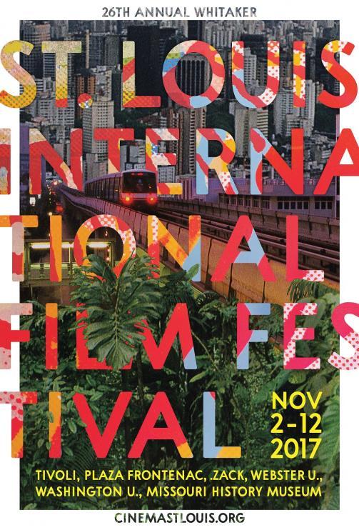 2017 St. Louis International Film Festival