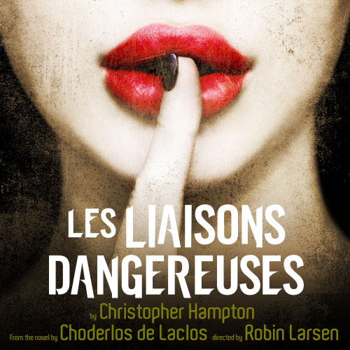 a summary of dangerous liaisons by christopher hampton A live performance of the play dangerous liaisons, as adapted by christopher hampton from the novel by choderlos de laclos therein, two.