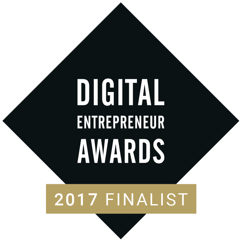 Fifty Five and Five shortlisted for National Digital Awards