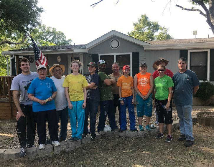 Community Restore Team