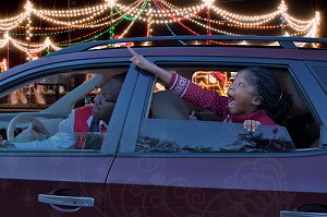 Magical Nights of Lights at Lanier Islands celebrates 25 years in Atlanta