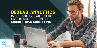 DexLab Analytics Organizes an Online Demo Session on Market Risk Modelling