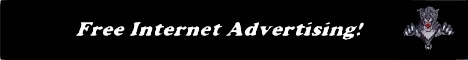 Free Internet Advertising by WILDCATSEOSERVICE.COM