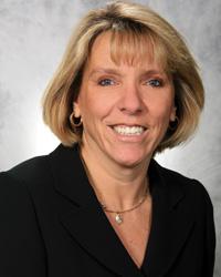 Vera Johnson, Region 6 International Director, Toastmasters International
