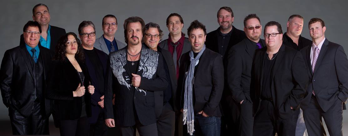 Al Chez & the Brothers of Funk Big Band