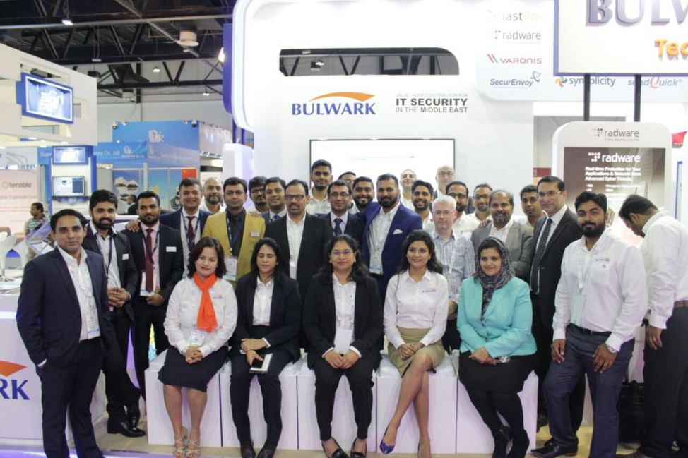 Bulwark at GITEX 2017