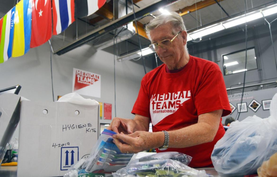 John P. Previti Memorial Foundation donated to Hurricane Harvey charities.