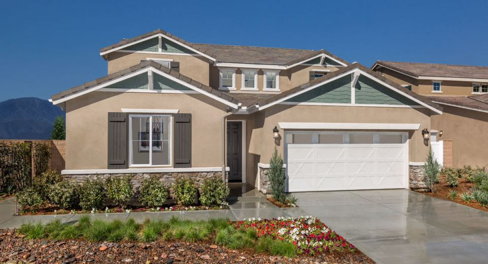 Lennar's The Grove will now offer home automation and Wi-Fi CERTIFIED™ designs